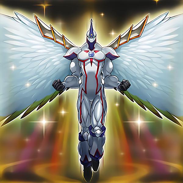 Elemental Hero Neos: Elemental HERO Honesty Neos Artwork By D4NT3WONTDIE On
