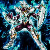 Elemental HERO Solidman by D4NT3WONTDIE