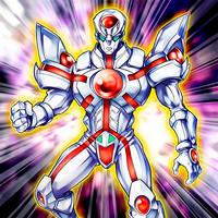 Elemental HERO Core by D4NT3WONTDIE