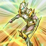 Masked HERO Koga