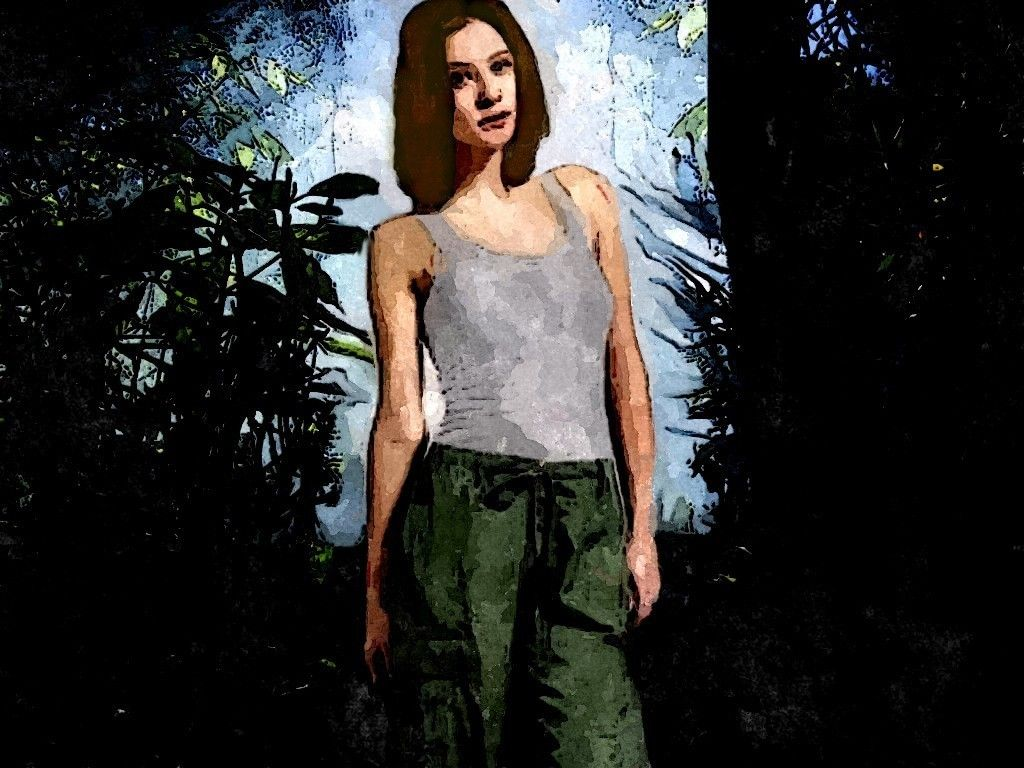 Lara Croft Reborn by TLadyJessica