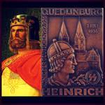 Heinrich I, King of Germany