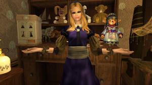 Cordelia's Toys - II