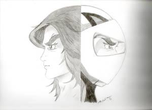 Actarus Daisuke / Duke Fleed