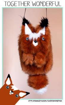 Winston the Fox
