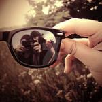 Summer reflection 2 by SsscorpiaaA