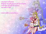 Sailormoon wallpaper