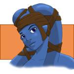 Star Wars: Aayla Secura