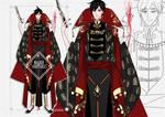[Closed] Blood Magic adopt