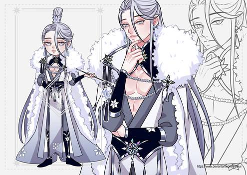 [Closed] Snowflake