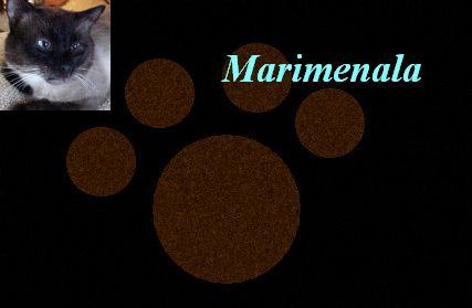 Marimenala's Profile Picture