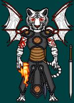 Shifu the Demon by atlas689
