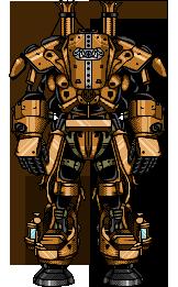 Steampunk Suit by atlas689