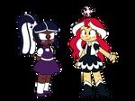 Moonflower Girls