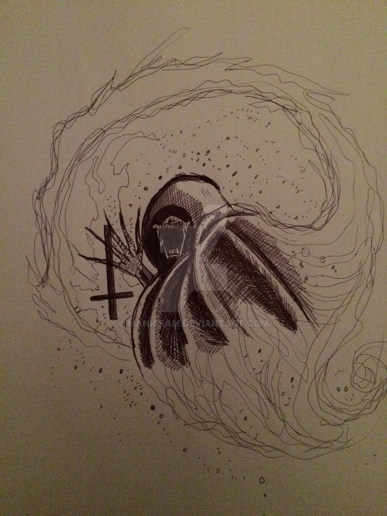 Demon by ManicSam
