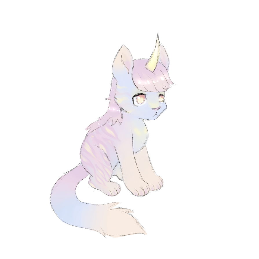 open adopt by Welcome-To-Moonside