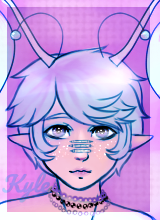 imvu dp commission by Welcome-To-Moonside