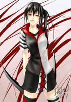 Killer Lolita by N-Maulina