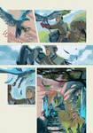 Raruurien comic sample 03 by N-Maulina