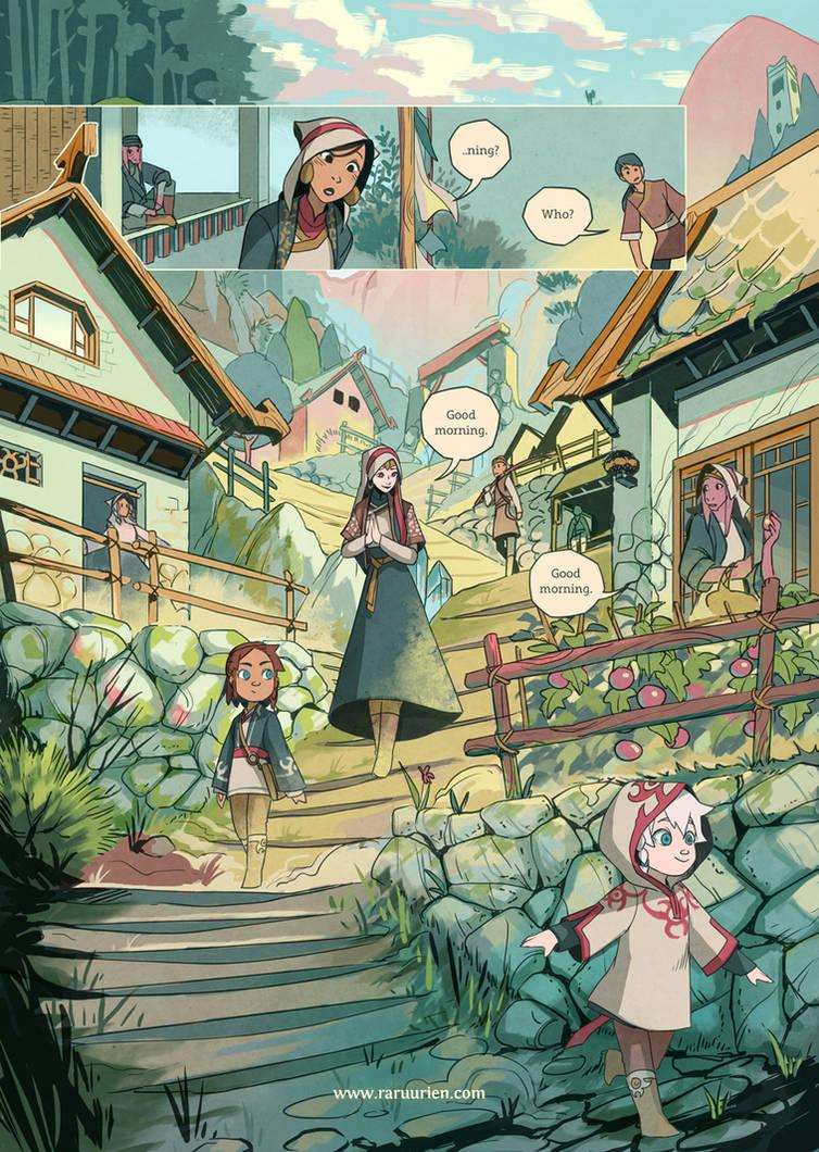 Raruurien Page 61 by N-Maulina