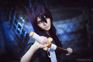 Yuri Lowell by HibariRin
