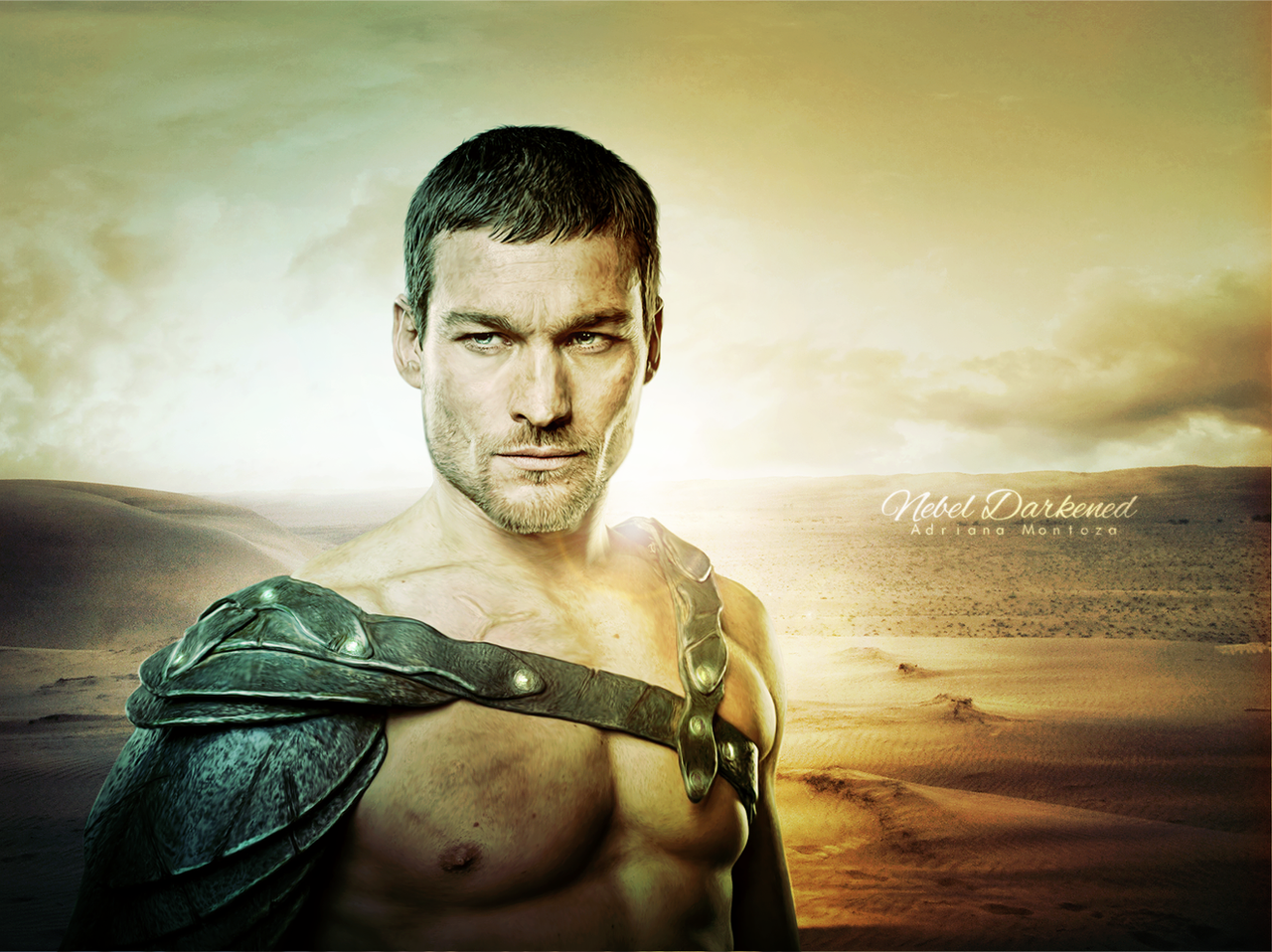 HD Andy Whitfield Wallpapers and Photos | HD Men Wallpapers