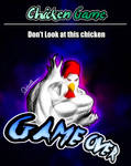 Dont look at this chicken