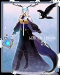 [Closed] Mortem-Lumina #05 Adopt Auction