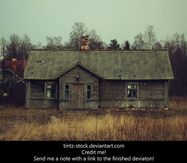 House by Tintz-stock