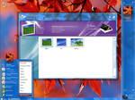 Windows 7 - Plex Style
