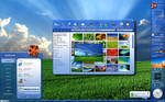 New Windows 7 Concept Plex