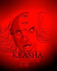 Contest-Keasha