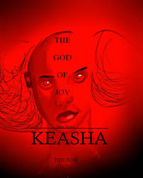 Contest-Keasha by Safeer-4