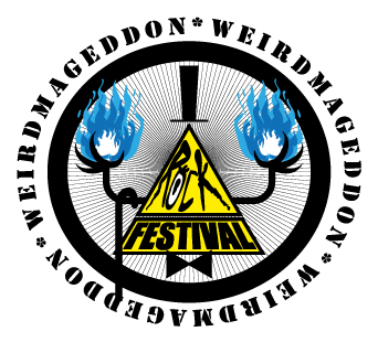 Weirdmageddon by earthwar-jim