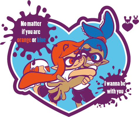 Sharkrobot: Valentine by earthwar-jim