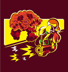 Doom-crossing T-SHIRT AVAILABLE