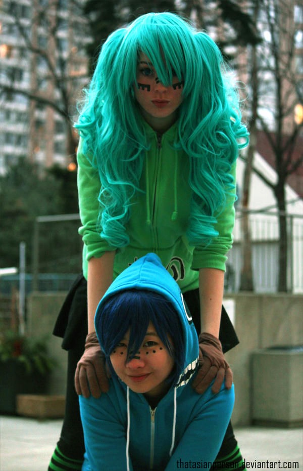 Anime Characters Easy To Cosplay : Cosplayer of the month thatasianperson by