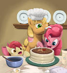 Baking With Apples