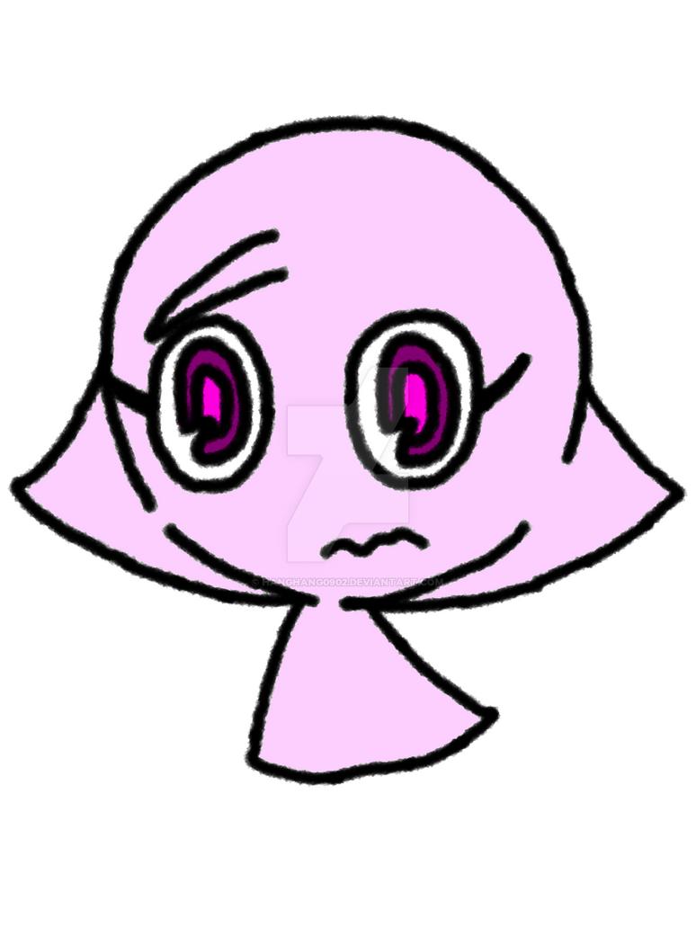 Pinky pellet (3/4) by HangHang0902