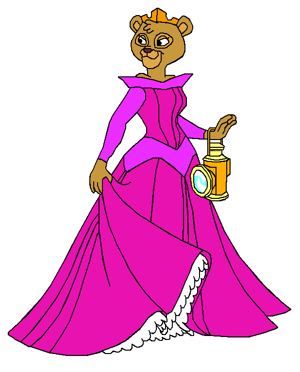 Princess Cleo nude 765