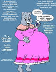 Grams Bear for Ovum-Amp