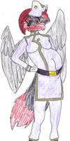 GIFT: Chemic in LEP Uniform