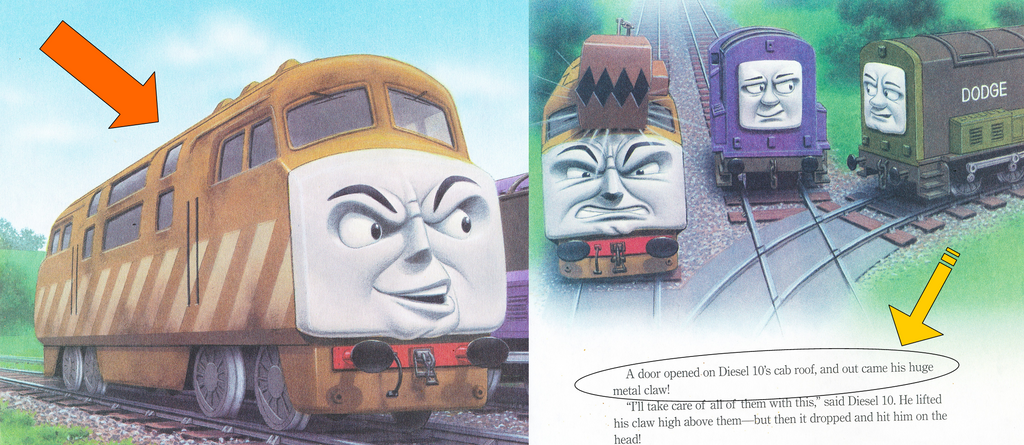 Did You Know Diesel 10s Possible Original Make By CCB