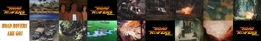 RR: 'Rainforest-Ation Time' Sequence by CCB-18