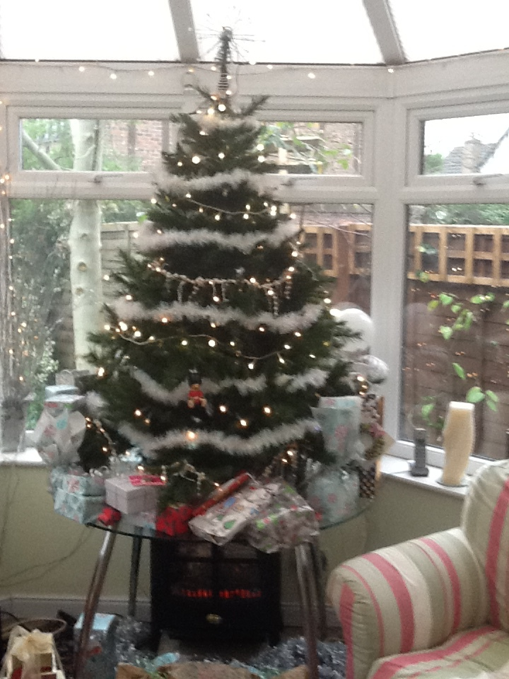 Family Christmas Tree 2016 by CCB-18