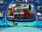 T.U.F.F Screens - Jet Engine