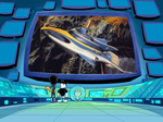 T.U.F.F Screens - Stingray