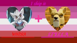 I Ship It - Windra x Li'Ella
