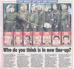 ''Dad's Army'' News - 17-1-19 by CCB-18
