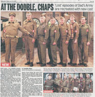 ''Dad's Army'' News - 15-3-19 by CCB-18